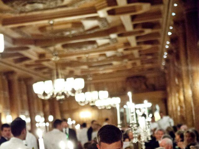 Il matrimonio di Gabriele e Olivia a Milano, Milano 71