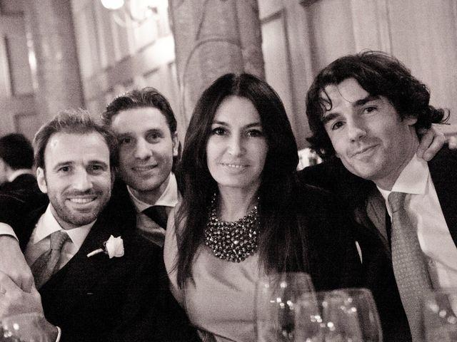 Il matrimonio di Gabriele e Olivia a Milano, Milano 73