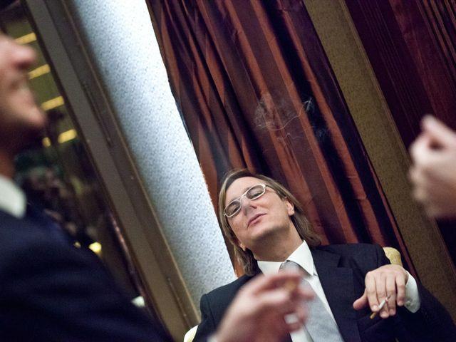 Il matrimonio di Gabriele e Olivia a Milano, Milano 80
