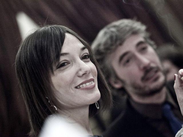 Il matrimonio di Gabriele e Olivia a Milano, Milano 81