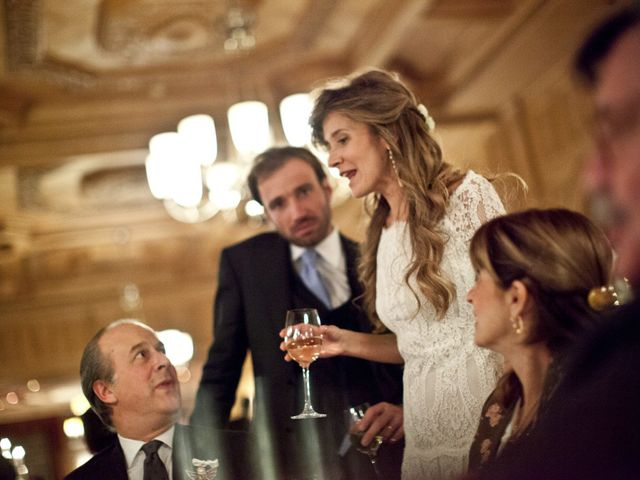 Il matrimonio di Gabriele e Olivia a Milano, Milano 82