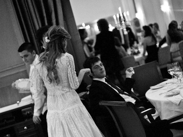 Il matrimonio di Gabriele e Olivia a Milano, Milano 84