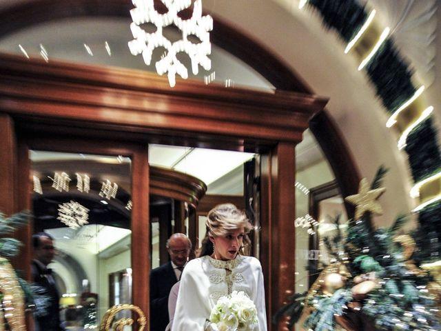 Il matrimonio di Gabriele e Olivia a Milano, Milano 19