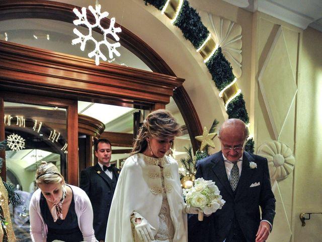 Il matrimonio di Gabriele e Olivia a Milano, Milano 20
