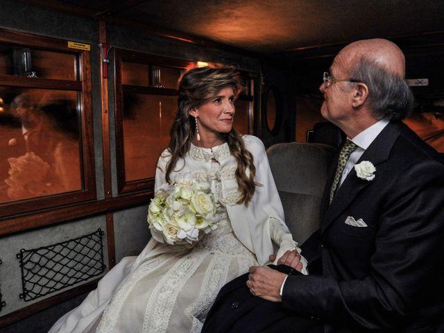 Il matrimonio di Gabriele e Olivia a Milano, Milano 21