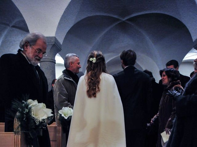 Il matrimonio di Gabriele e Olivia a Milano, Milano 52
