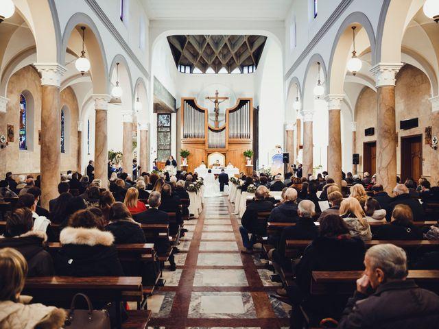 Il matrimonio di Giovanni e Chiara a Padova, Padova 9
