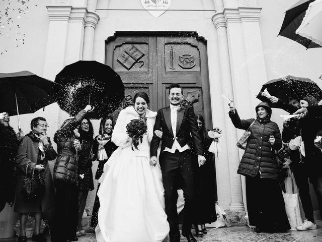 Il matrimonio di Giovanni e Chiara a Padova, Padova 10