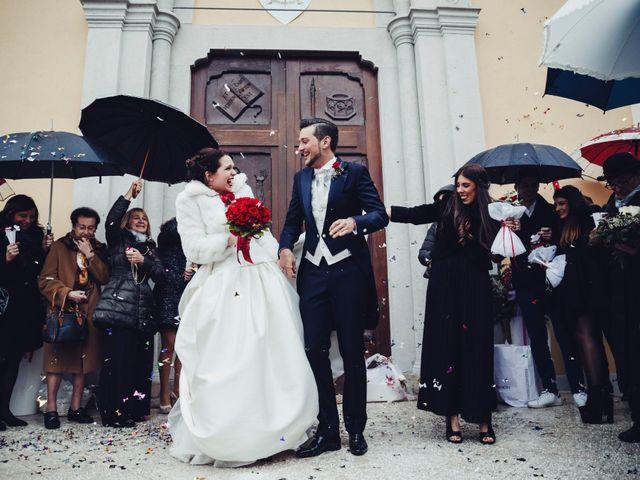 Il matrimonio di Giovanni e Chiara a Padova, Padova 11