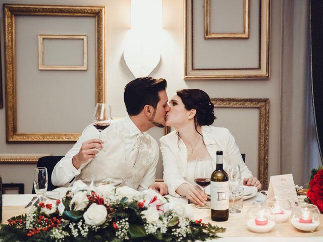 Il matrimonio di Giovanni e Chiara a Padova, Padova 15