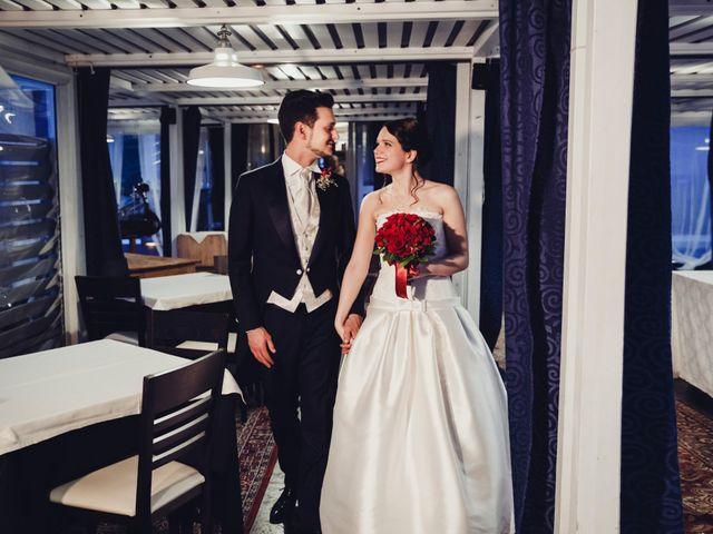 Il matrimonio di Giovanni e Chiara a Padova, Padova 16