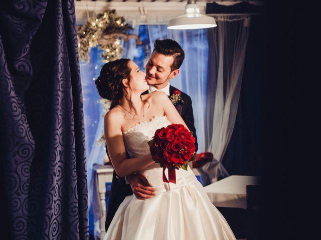 Il matrimonio di Giovanni e Chiara a Padova, Padova 2