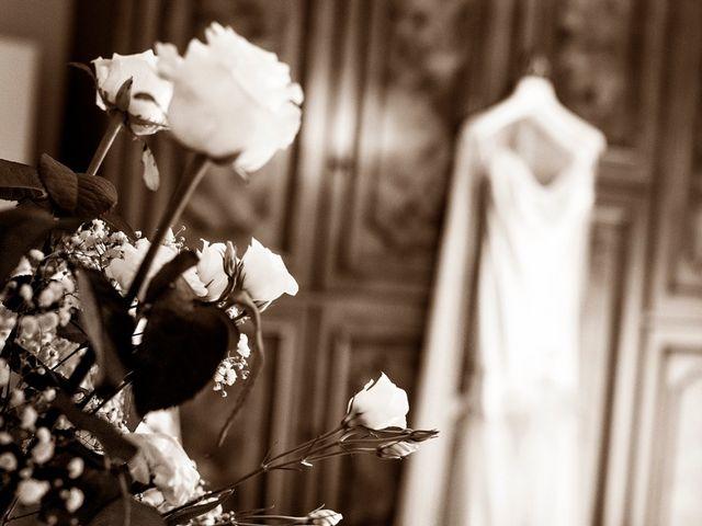 Il matrimonio di Alessandro e Annalisa a Lonato del Garda, Brescia 6