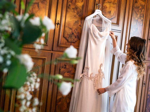 Il matrimonio di Alessandro e Annalisa a Lonato del Garda, Brescia 7