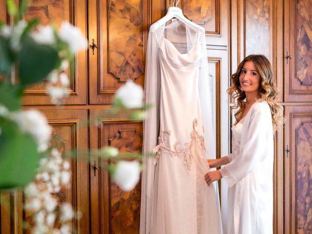 Il matrimonio di Alessandro e Annalisa a Lonato del Garda, Brescia 8