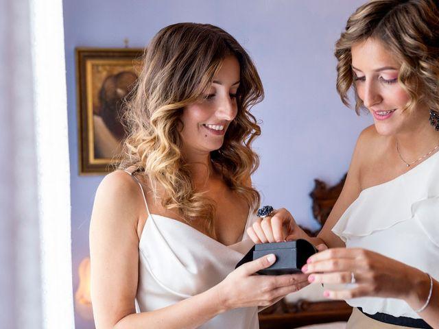 Il matrimonio di Alessandro e Annalisa a Lonato del Garda, Brescia 11