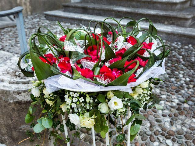Il matrimonio di Alessandro e Annalisa a Lonato del Garda, Brescia 26