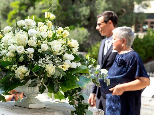 Il matrimonio di Alessandro e Annalisa a Lonato del Garda, Brescia 29