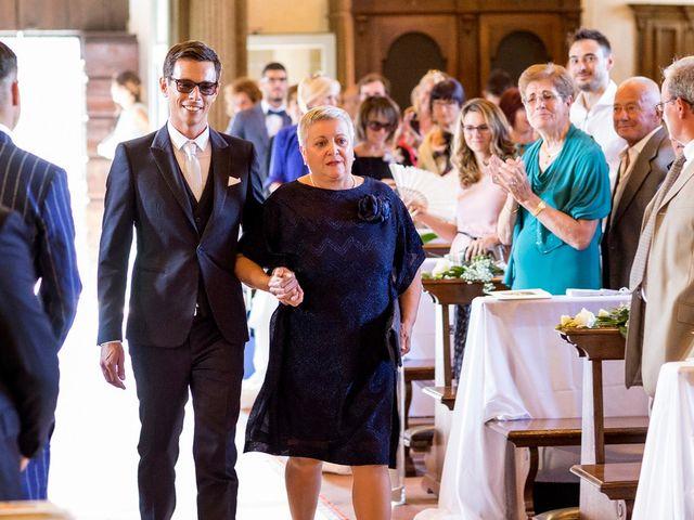 Il matrimonio di Alessandro e Annalisa a Lonato del Garda, Brescia 30