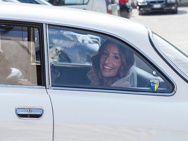 Il matrimonio di Alessandro e Annalisa a Lonato del Garda, Brescia 31
