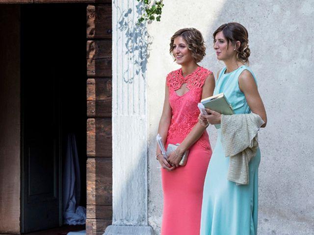 Il matrimonio di Alessandro e Annalisa a Lonato del Garda, Brescia 32
