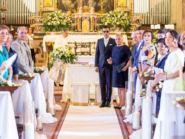 Il matrimonio di Alessandro e Annalisa a Lonato del Garda, Brescia 35
