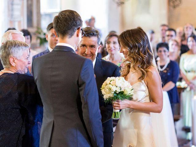 Il matrimonio di Alessandro e Annalisa a Lonato del Garda, Brescia 37