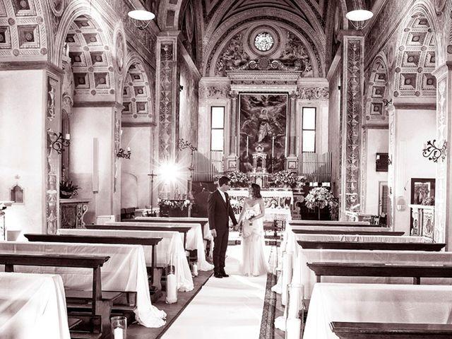 Il matrimonio di Alessandro e Annalisa a Lonato del Garda, Brescia 46