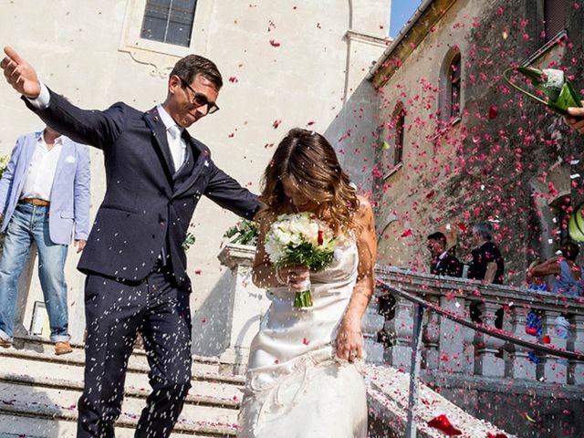 Il matrimonio di Alessandro e Annalisa a Lonato del Garda, Brescia 48
