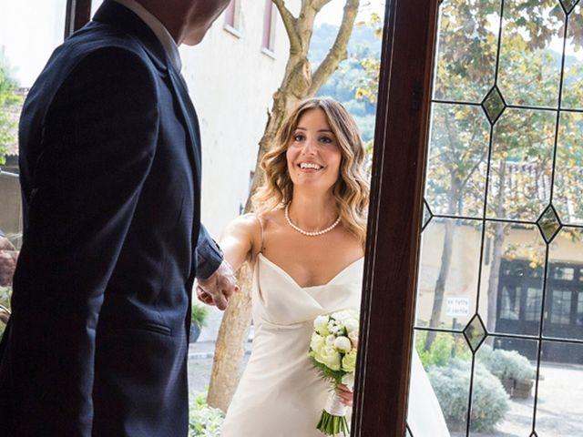 Il matrimonio di Alessandro e Annalisa a Lonato del Garda, Brescia 49