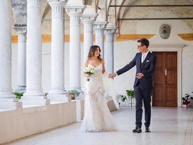 Il matrimonio di Alessandro e Annalisa a Lonato del Garda, Brescia 50