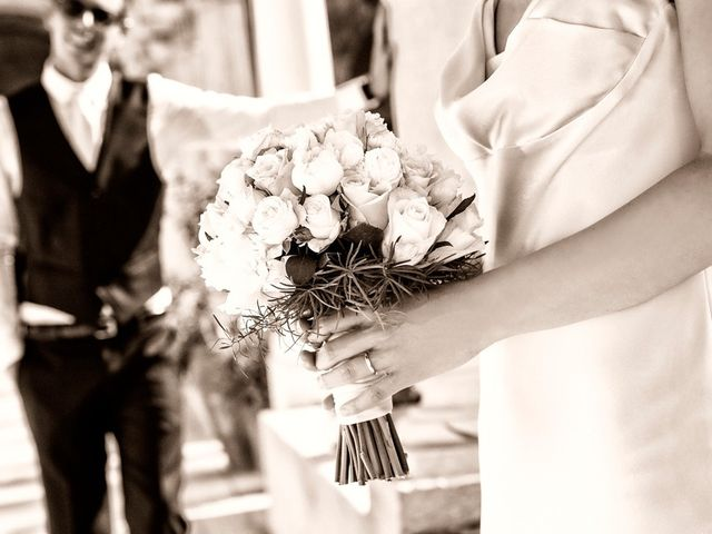 Il matrimonio di Alessandro e Annalisa a Lonato del Garda, Brescia 51