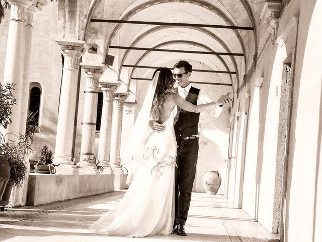 Il matrimonio di Alessandro e Annalisa a Lonato del Garda, Brescia 54