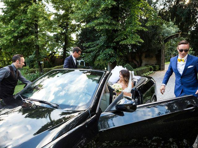 Il matrimonio di Alessandro e Annalisa a Lonato del Garda, Brescia 60