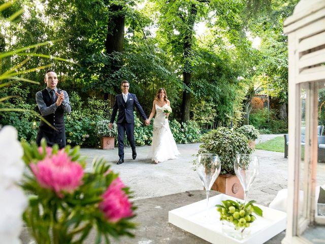 Il matrimonio di Alessandro e Annalisa a Lonato del Garda, Brescia 61