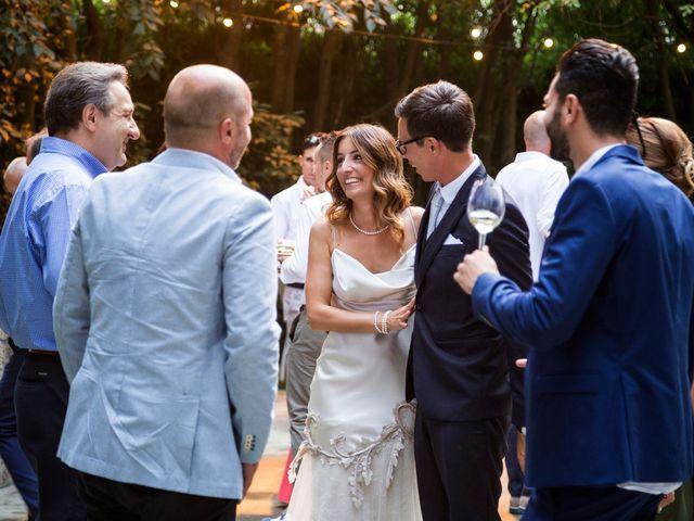 Il matrimonio di Alessandro e Annalisa a Lonato del Garda, Brescia 63