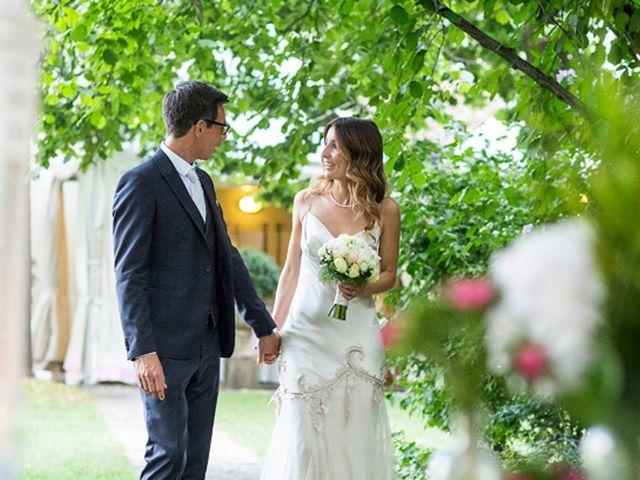 Il matrimonio di Alessandro e Annalisa a Lonato del Garda, Brescia 64