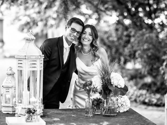 Il matrimonio di Alessandro e Annalisa a Lonato del Garda, Brescia 66
