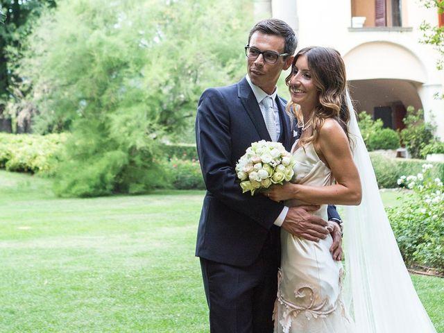 Il matrimonio di Alessandro e Annalisa a Lonato del Garda, Brescia 69
