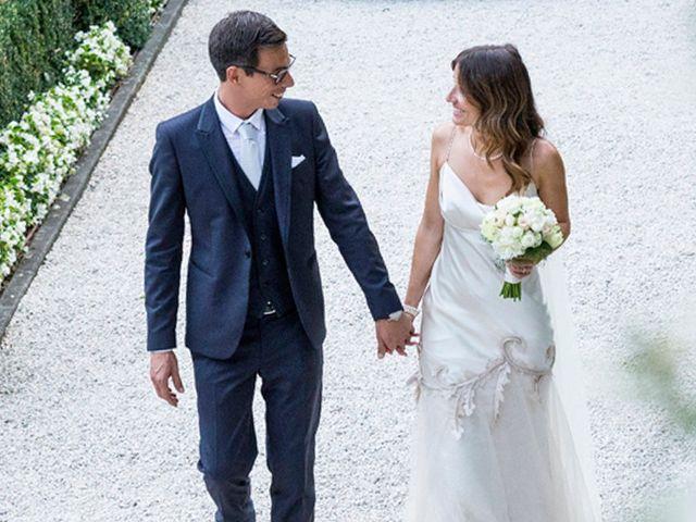 Il matrimonio di Alessandro e Annalisa a Lonato del Garda, Brescia 71