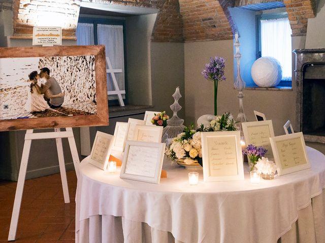 Il matrimonio di Alessandro e Annalisa a Lonato del Garda, Brescia 75