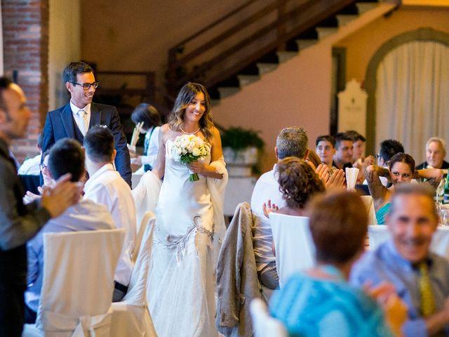 Il matrimonio di Alessandro e Annalisa a Lonato del Garda, Brescia 76