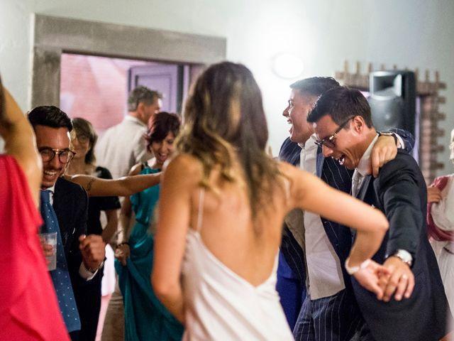 Il matrimonio di Alessandro e Annalisa a Lonato del Garda, Brescia 79