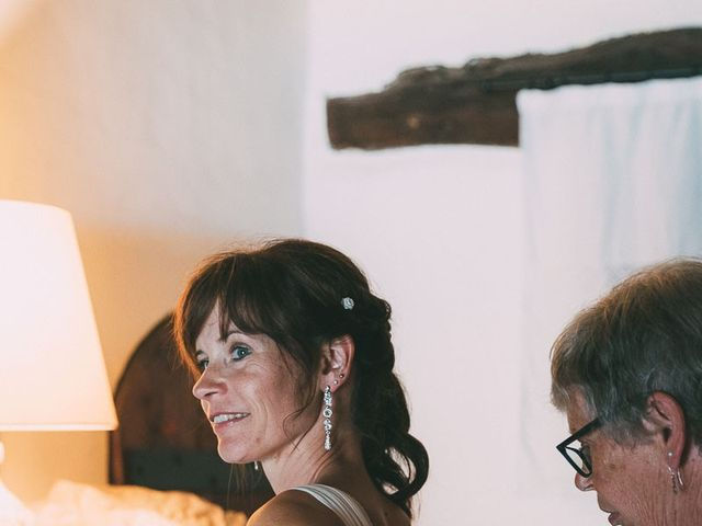 Il matrimonio di Bernhard e Karin a Stintino, Sassari 24