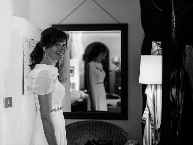 Il matrimonio di Bernhard e Karin a Stintino, Sassari 26