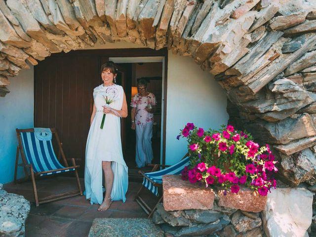 Il matrimonio di Bernhard e Karin a Stintino, Sassari 27