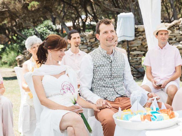 Il matrimonio di Bernhard e Karin a Stintino, Sassari 35
