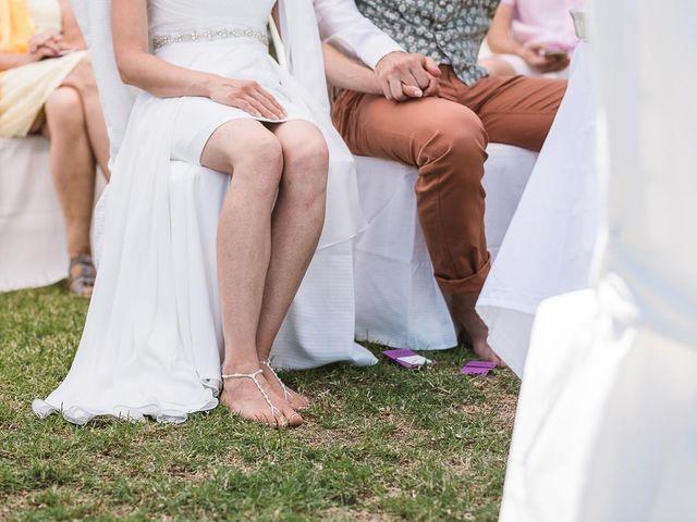 Il matrimonio di Bernhard e Karin a Stintino, Sassari 37