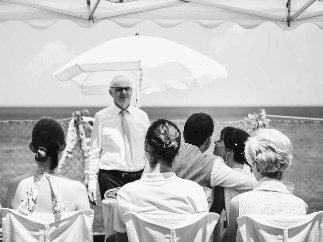 Il matrimonio di Bernhard e Karin a Stintino, Sassari 39
