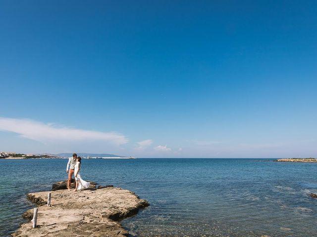 Il matrimonio di Bernhard e Karin a Stintino, Sassari 59